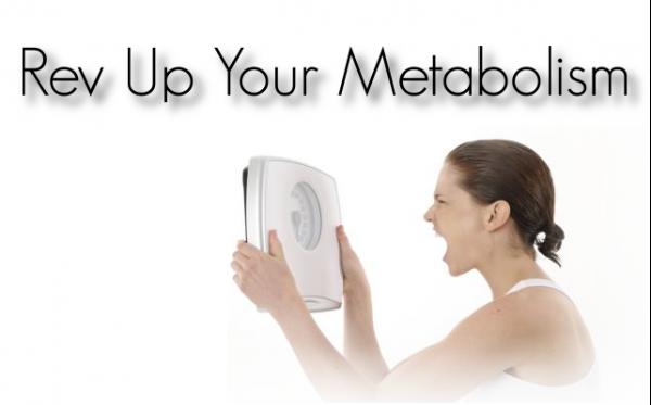 metabolism rev up