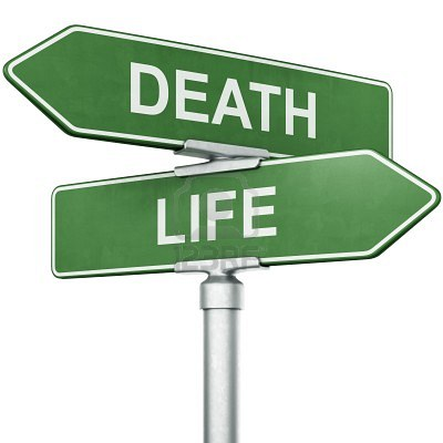 death-and-life