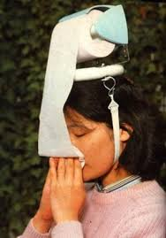 hay fever solution