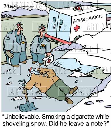 shovelingsmk