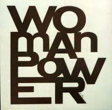 power woman