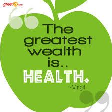 health quote Virgil