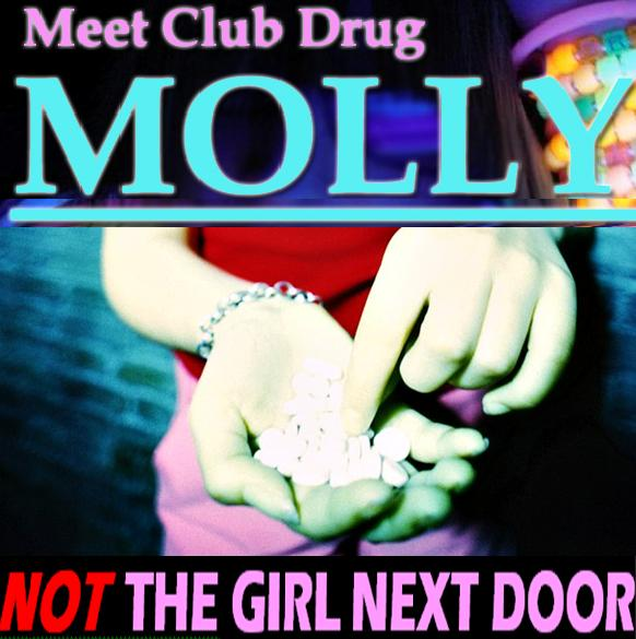 ClubDrugMolly