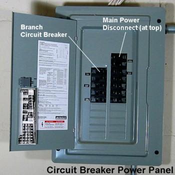 shut off powerbox