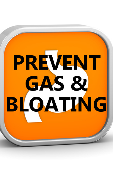 gas-bloating