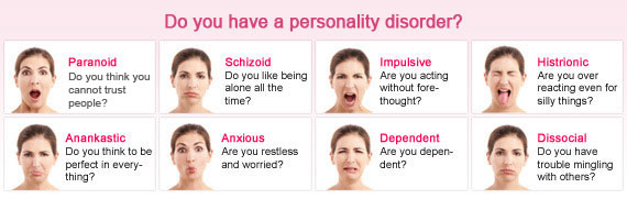 personality-disorder-types