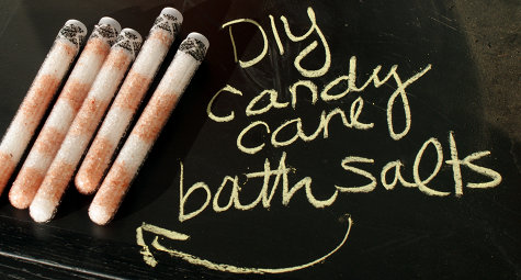 bath salts DIY-Candy-Cane-Bath-Salts-Stocking-Stuffer-Gift-Idea