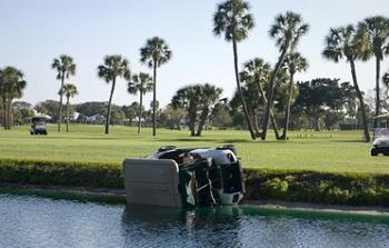 Golf-cart-crash
