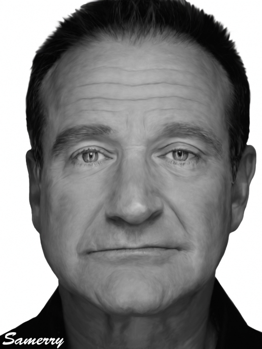 robin-williams-by-Samerry[206123]