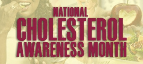cholerestor awareness month