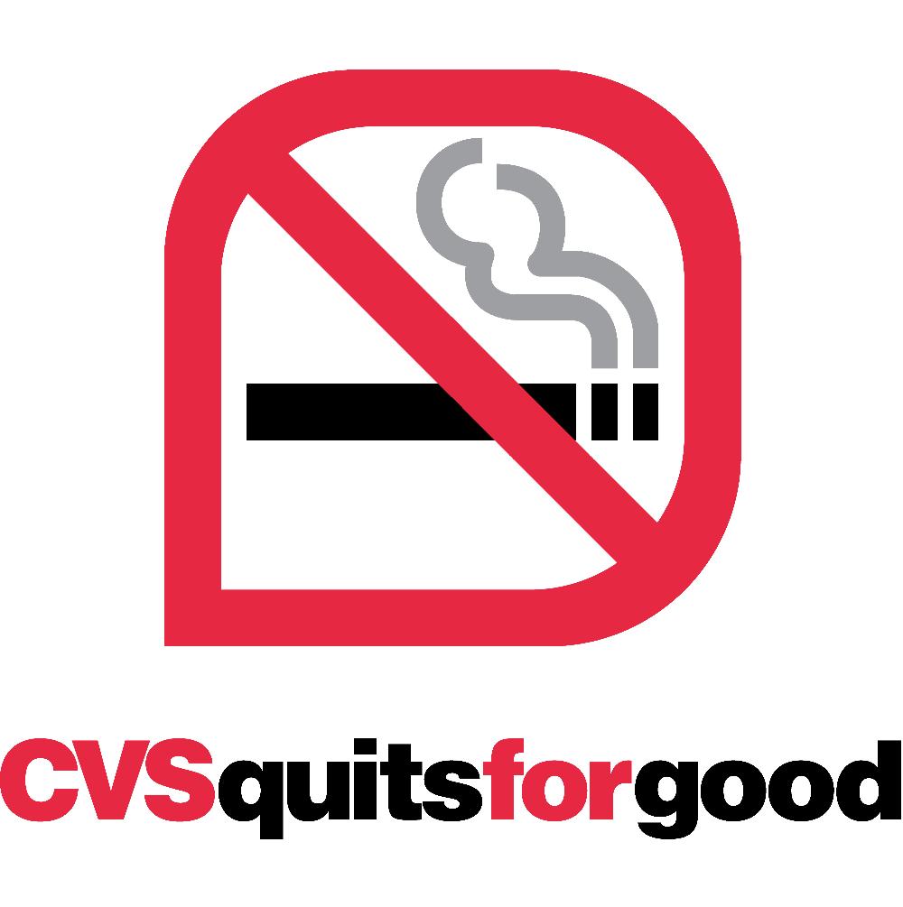 cvs quits smoking