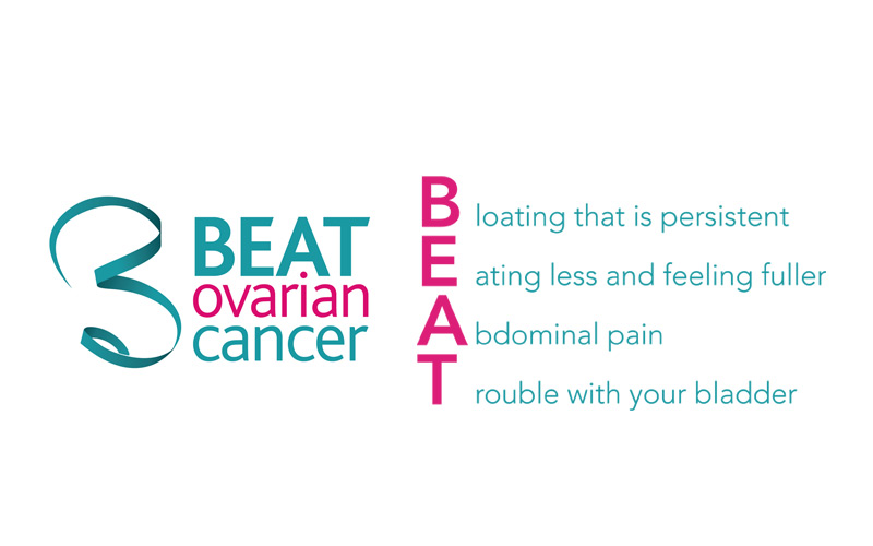 ovarian cancer BEAT
