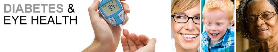 diabetes-eye health