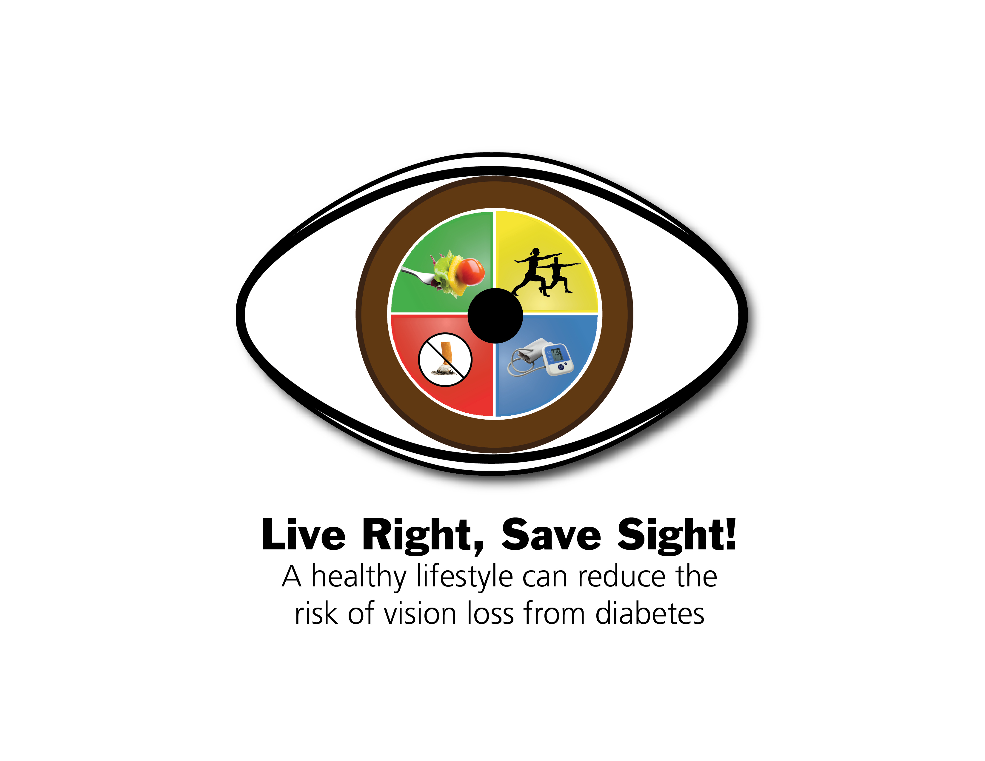 diabetic eye live_right_save_sight_logo