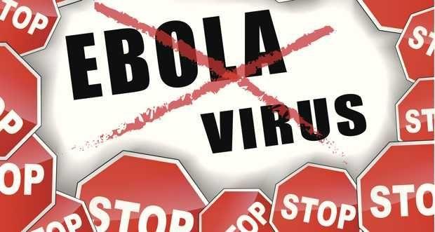 ebola virus stop