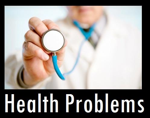 HealthIssues