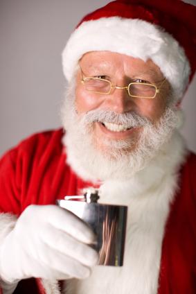 HHS santa