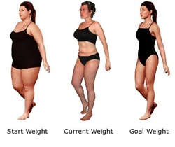 weight loss pix