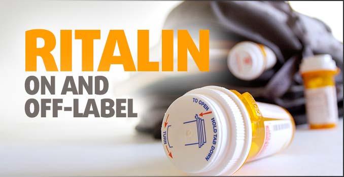 smartdrugsRitalin-on-off-label